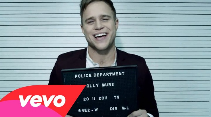 Olly Murs – Dance With Me