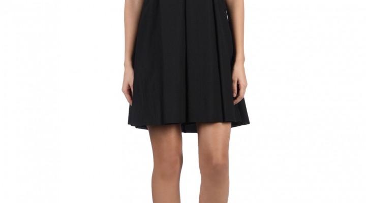 Simple sexy dress