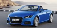 Audi TTS is a new trendsetter