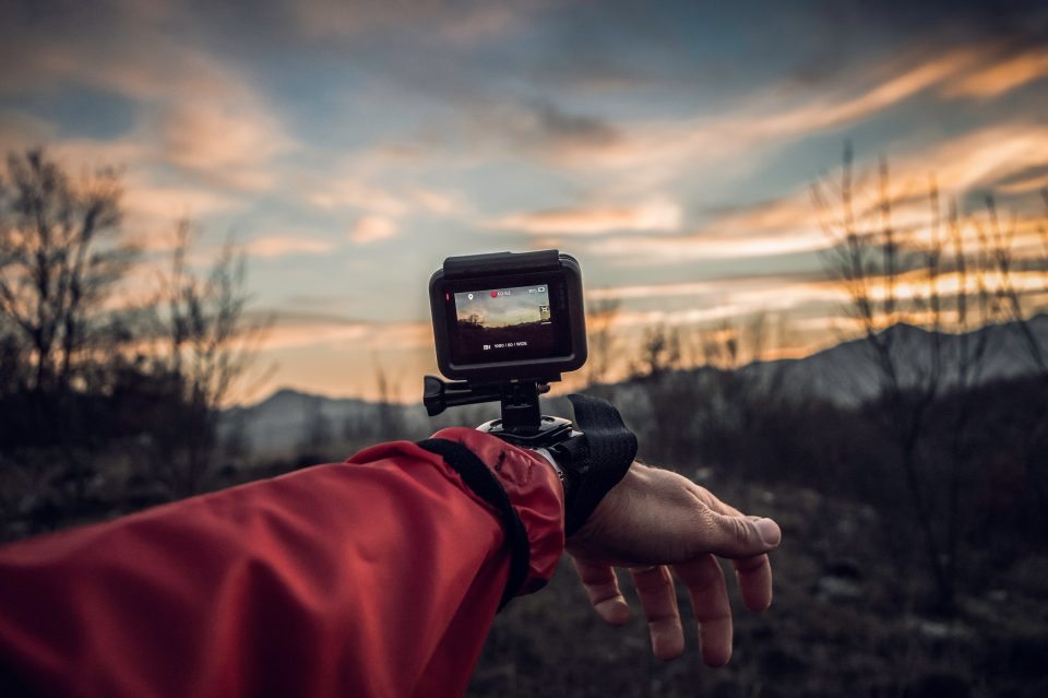 GoPro version 6 is old now