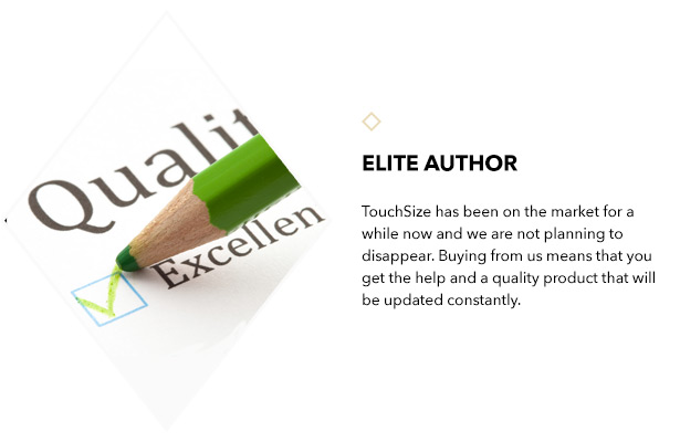 Elite author made