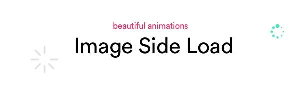 Image Side Load